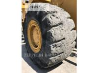 CATERPILLAR WHEEL LOADERS/INTEGRATED TOOLCARRIERS 990 equipment  photo 10