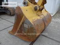 CATERPILLAR KETTEN-HYDRAULIKBAGGER 336FL equipment  photo 10