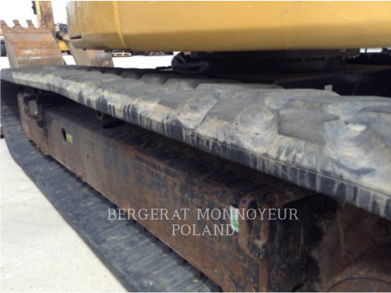 CATERPILLAR ESCAVATORI CINGOLATI 305ECR equipment  photo 11