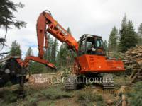 Equipment photo DOOSAN INFRACORE AMERICA CORP. DX300LL-3 FORESTAL - CARGADORES DE TRONCOS 1