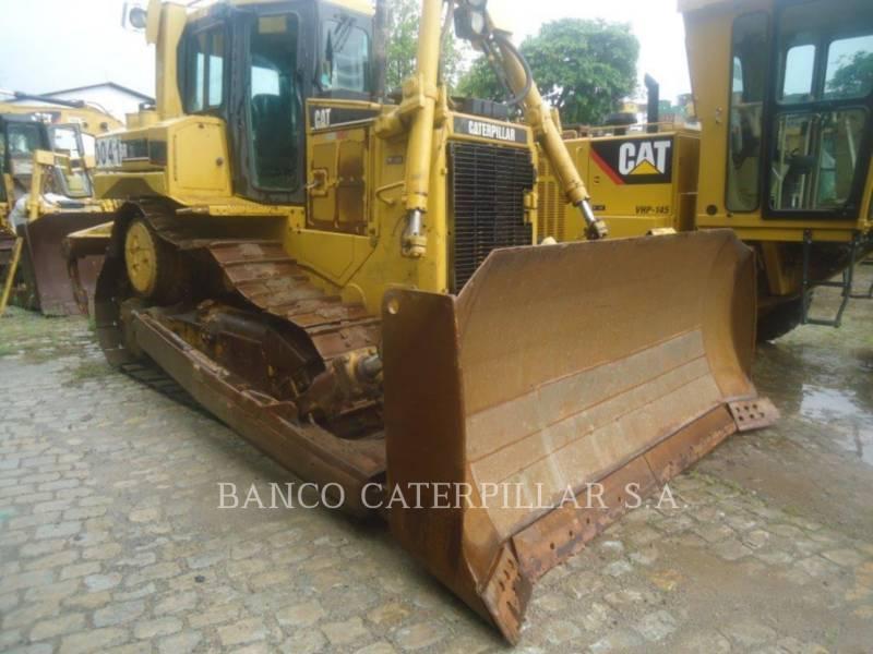 CATERPILLAR TRACTORES DE CADENAS D6RIII equipment  photo 2
