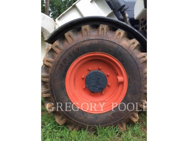 BOBCAT TELEHANDLER V518 equipment  photo 4