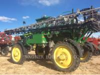 DEERE & CO. SPRAYER 4830 equipment  photo 3