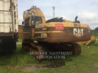 CATERPILLAR KOPARKI GĄSIENICOWE 330B equipment  photo 6