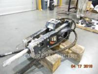 CATERPILLAR AG - HAMMER H80E 420 equipment  photo 4
