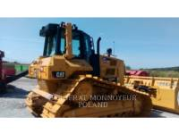 CATERPILLAR TRACK TYPE TRACTORS D6N LGP WASTE equipment  photo 4