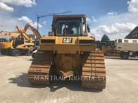 CATERPILLAR CIĄGNIKI GĄSIENICOWE D 6 R LGP equipment  photo 5