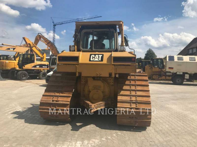 CATERPILLAR TRACK TYPE TRACTORS D 6 R LGP equipment  photo 5