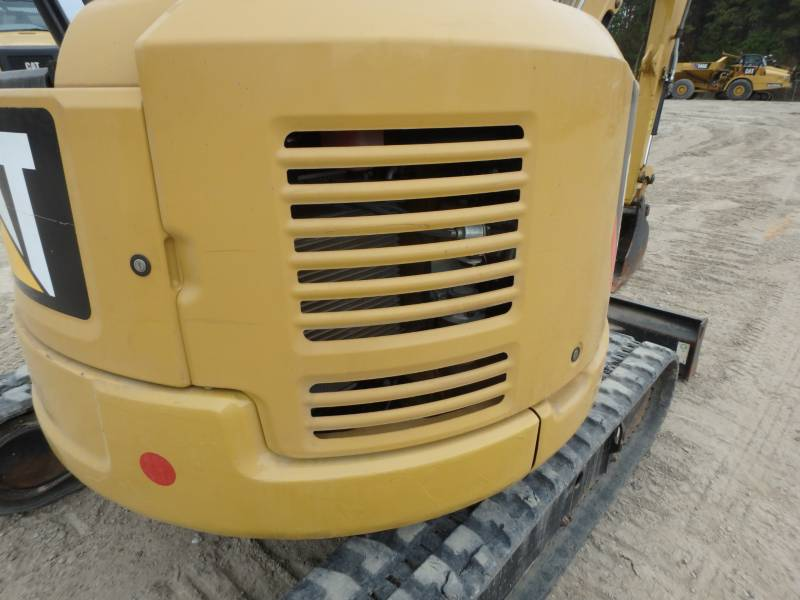 CATERPILLAR EXCAVADORAS DE CADENAS 303.5ECR equipment  photo 15