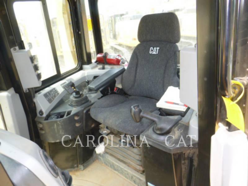 CATERPILLAR TRACK TYPE TRACTORS D6T-19XL equipment  photo 7