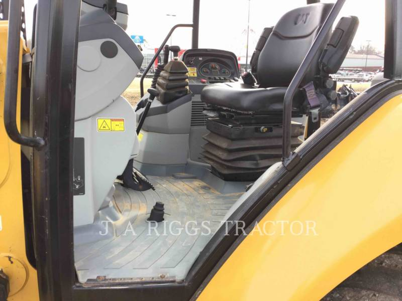 CATERPILLAR BACKHOE LOADERS 420F 4 equipment  photo 10