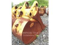CAT WORK TOOLS (SERIALIZED) HERRAMIENTA: CUCHARÓN 324D+329D+330D+336D 32 INCH DB LINKAGE BUCKET equipment  photo 4
