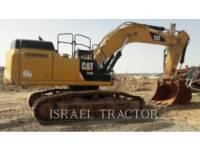 Equipment photo CAT TRADE-IN 349E CUPĂ MINERIT/EXCAVATOR 1