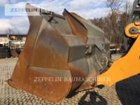 LIEBHERR WHEEL LOADERS/INTEGRATED TOOLCARRIERS L580 equipment  photo 23