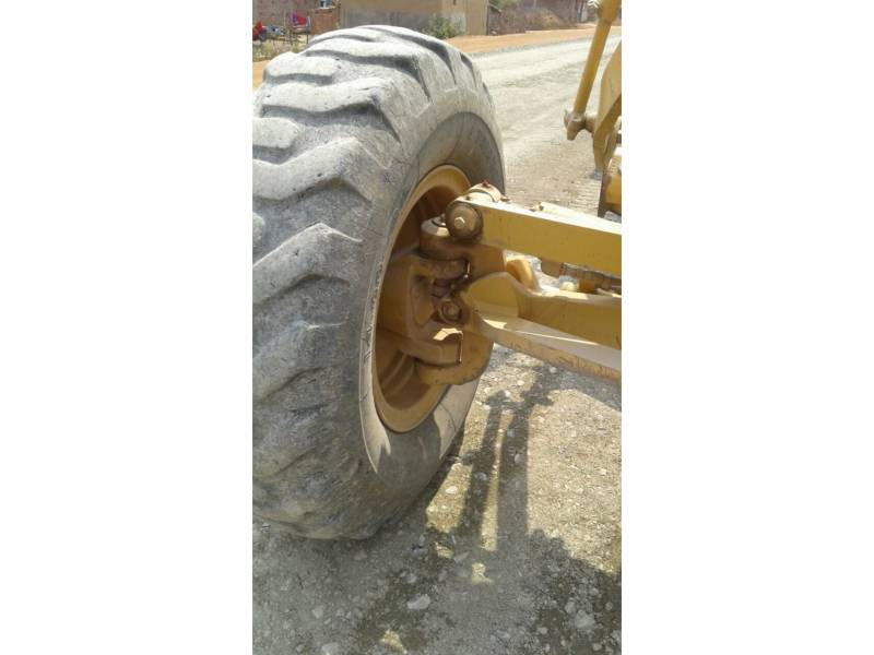 CATERPILLAR NIVELEUSES 120K2 equipment  photo 15
