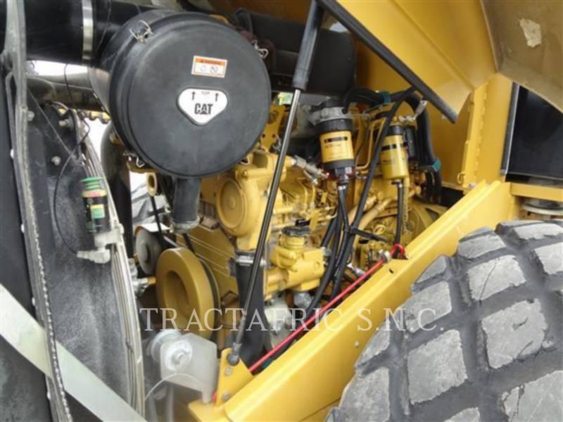 CATERPILLAR COMPACTADORES DE SUELOS CS-663E equipment  photo 5