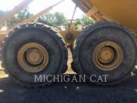 Caterpillar CAMIOANE ARTICULATE 740 T equipment  photo 16