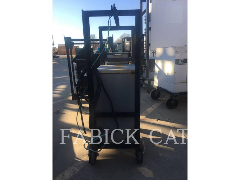 OTHER US MFGRS TRANSPORTABLE STROMAGGREGATE 45KVA TRANSFORMER equipment  photo 2