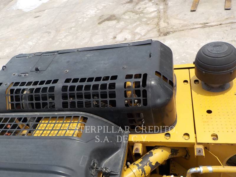 CATERPILLAR ESCAVATORI CINGOLATI 336DL equipment  photo 8