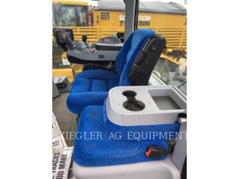 NEW HOLLAND LTD. TRACTORES AGRÍCOLAS T9.615 equipment  photo 7