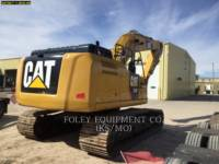 CATERPILLAR TRACK EXCAVATORS 329FL10 equipment  photo 3