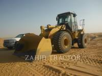 Equipment photo CATERPILLAR 950H CARGADORES DE RUEDAS PARA MINERÍA 1