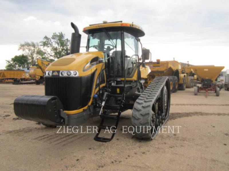 AGCO-CHALLENGER AG TRACTORS MT755D equipment  photo 1