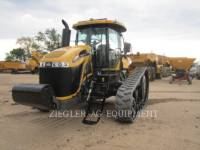 Equipment photo AGCO-CHALLENGER MT755D С/Х ТРАКТОРЫ 1
