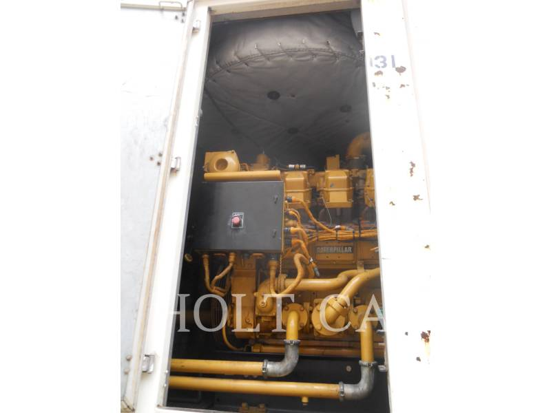 CATERPILLAR POWER MODULES XQ1250G equipment  photo 9