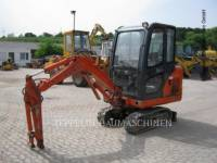 Equipment photo NEUSON W NT18 TRACK EXCAVATORS 1