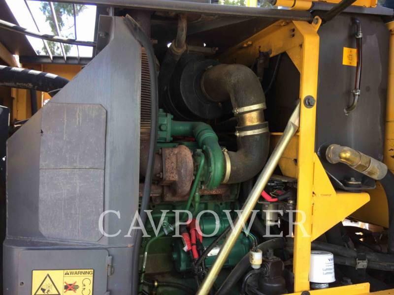 VOLVO CONSTRUCTION EQUIPMENT WHEEL LOADERS/INTEGRATED TOOLCARRIERS L50E equipment  photo 10