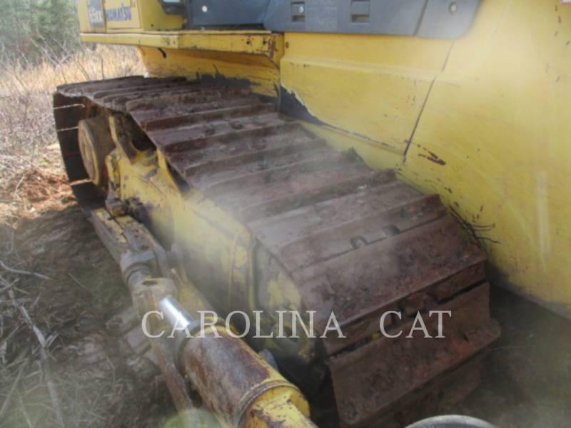 KOMATSU LTD. TRACTORES DE CADENAS D65EX-15 equipment  photo 8