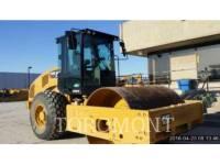 Equipment photo CATERPILLAR CS66B COMPACTORS 1