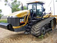 Equipment photo AGCO-CHALLENGER MT875B AG TRACTORS 1