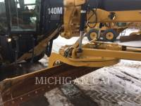 CATERPILLAR MOTONIVELADORAS 140M AWDAG equipment  photo 22