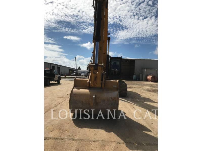 CATERPILLAR 履带式挖掘机 349EL equipment  photo 4