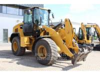 Equipment photo CATERPILLAR 924K PÁ-CARREGADEIRA DE RODAS DE MINERAÇÃO 1