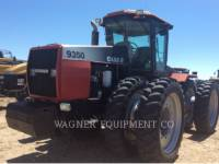 Equipment photo CASE 9350 AG TRACTORS 1