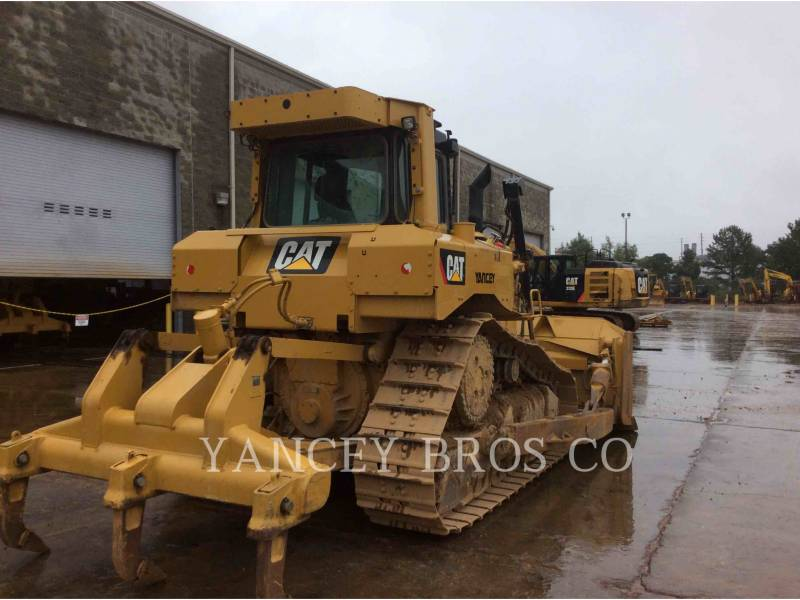 CATERPILLAR MINING TRACK TYPE TRACTOR D6T XL equipment  photo 5