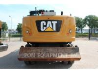 CATERPILLAR ESCAVADEIRAS DE RODAS M 314 F equipment  photo 19