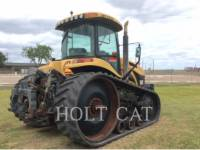 CHALLENGER TRACTEURS AGRICOLES MT755B equipment  photo 5