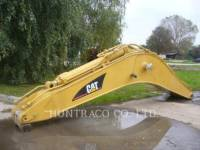 Equipment photo CATERPILLAR CAT 330CLME BOOM+STICK SET WT - BOOM 1