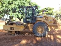 Caterpillar SUPORT TAMBUR SIMPLU PENTRU ASFALT CP54B equipment  photo 6