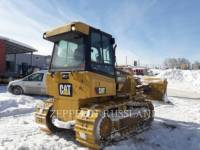 CAT WORK TOOLS (SERIALIZED) TRACK TYPE TRACTORS D5K XL equipment  photo 4