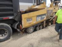 CATERPILLAR PAVIMENTADORA DE ASFALTO AP-1055D equipment  photo 13