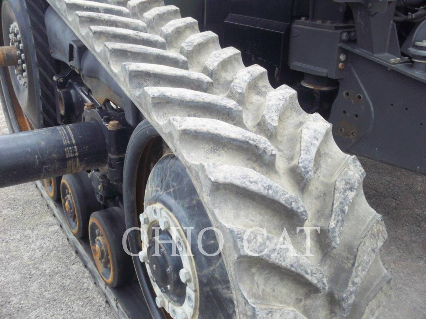 Detail photo of 2009 Challenger MT765C from Construction Equipment Guide