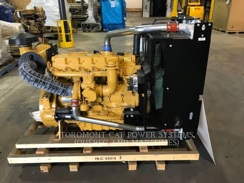 CATERPILLAR INDSUTRIAL ENGINES C6.6 equipment  photo 1