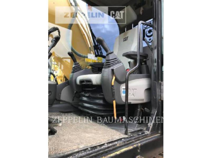 CATERPILLAR トラック油圧ショベル 329DLN equipment  photo 11