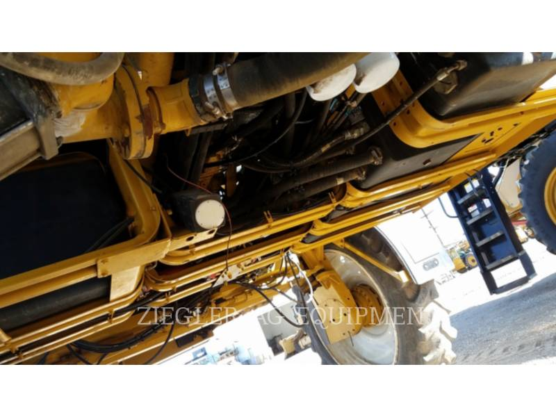 AG-CHEM SPRAYER SSC1084 equipment  photo 10