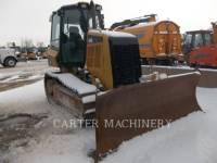 CATERPILLAR TRACTEURS SUR CHAINES D4K2XL equipment  photo 1